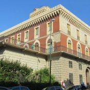 villa Buonconsiglio Osp. Fatebenefratelli