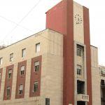 ex Casa del Fascio Rionale 1936