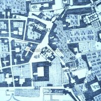 mappa Carafa 1775