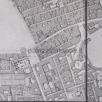 Quartiere S. Ferdinando metà '800