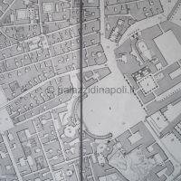 Quartiere S.Ferdinando metà '800