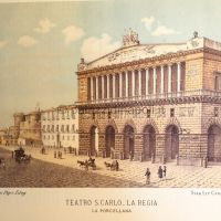 D'Ambra Napoli Antica 1885