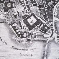carta Carafa 1775