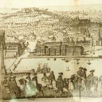 cavalcata Baratta 1680