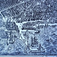 veduta Bulifon 1685