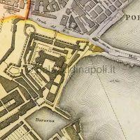 carta Uff. Topografico della Guerra 1828