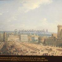 Veduta di A. Joli 1755-1780