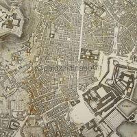 uff. topografico della guerra 1828 Corsea