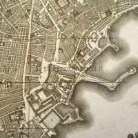 Rizzi Zannoni 1790 Ponte di Tappia