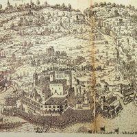 Pesche 1685 -Teatro Marittimo