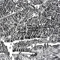 Bulifon Banchi Nuovi 1685