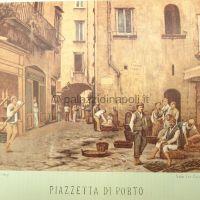 D'Ambra 1885 Piazzetta di Porto