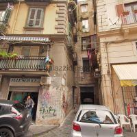 sbocco su via Sedile di Porto