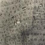 da mappa del Duca di Noya