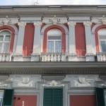 villa Elena e Maria via Tito Angelini 41