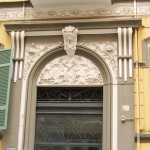 via Torrione S.Martino 36 - portale