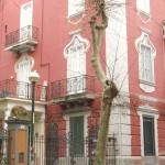 villa Margherita - facciata