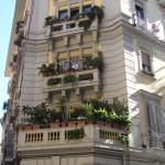 via Merliani 170 - vista d'angolo S. Gennaro Antignano
