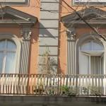 via Corenzio 21 - balcone