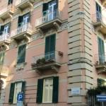 via Maestro Colantonio 2 - facciata
