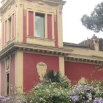villa Gilda - altana