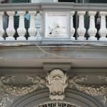 villa Elena e Maria - balconata