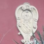 villa Gilda - stemma