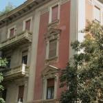 via Bonito 23 - facciata