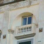 villa Belvedere - balconcini