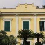 via D'Auria 5 - parte superiore facciata