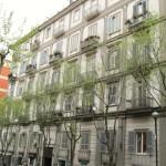 villa Giuseppina - facciata