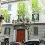 palazzo Martone - facciata