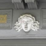 palazzo Martone - fregio