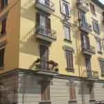 via Michetti 5 - facciata