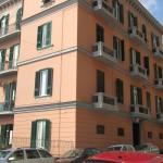 via Michetti 10 - facciata