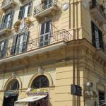 palazzo De Rosa - facciata