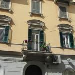 via Merliani 31 - piano nobile