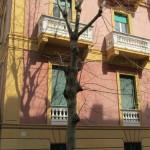via De Mura 53 - facciata