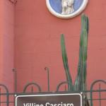 villino Casciaro - dettagli