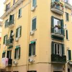 villa Albina - angolo