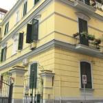 proprietà Bonito - facciata