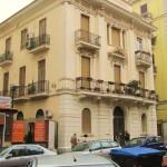 villa Titina - facciata