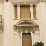 villa Titina - finestra