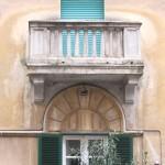via De Ciccio 3 - balcone