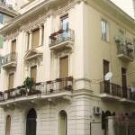 villa Titina - angolo