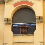 via Lordi 6 - balcone