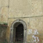accesso alla Certosa per i muli (ALG)