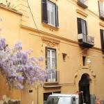 in via Arco Mirelli