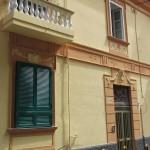 proprietà Fergola - facciata
