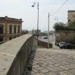 sbocco sul corso Vittorio Emanuele